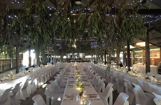 Wedding Venue - The Woolshed at Jondaryan 12 on Veilability