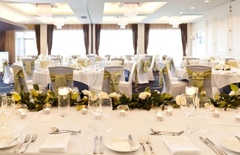 Wedding Venue - Easts Leagues Club 4 on Veilability