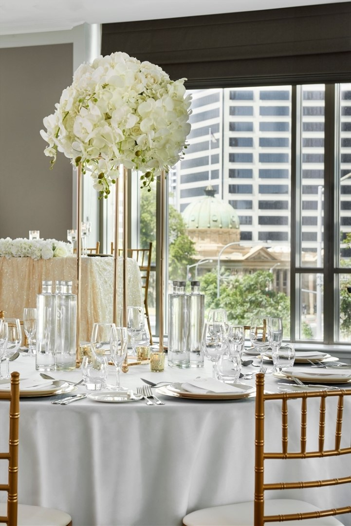 Wedding Venue - Brisbane Marriott Hotel 11 on Veilability