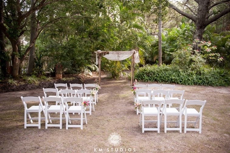 Wedding Venue - An Island Hideaway 9 on Veilability