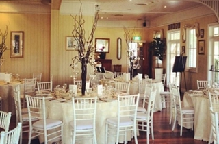 Wedding Venue - Hillstone St Lucia - The Rosewood Room 2 on Veilability
