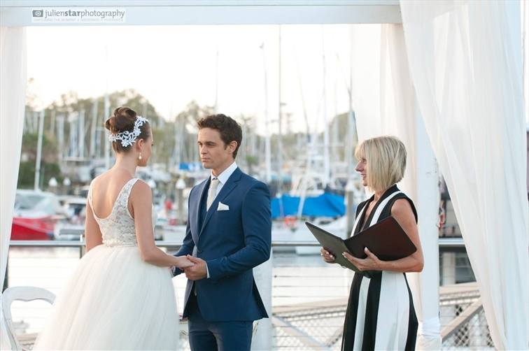 Wedding Venue - Royal Queensland Yacht Squadron 6 on Veilability