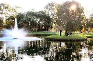 Wedding Venue - Redland Bay Golf Club 1 on Veilability