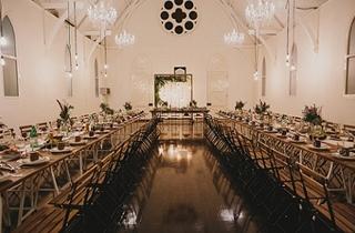 Wedding Venue - High Church 4 on Veilability