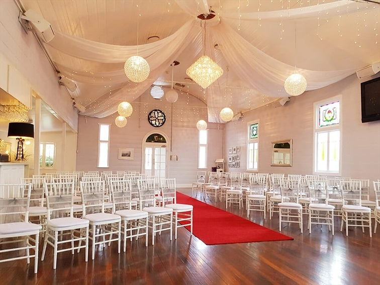 Wedding Venue - Darling St Chapel 25 on Veilability
