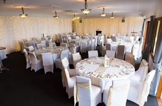 Wedding Venue - Belvedere Hotel - Seaspray Room 7 on Veilability