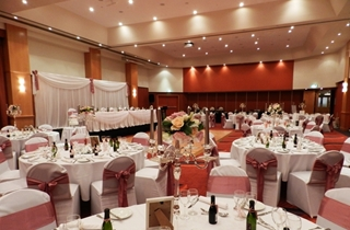 Wedding Venue - Novotel Surfers Paradise - Grand Ballroom  1 on Veilability