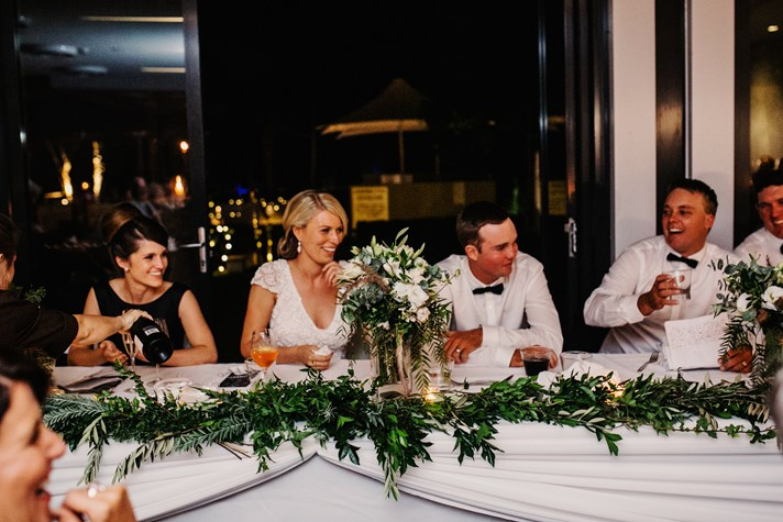 Wedding Venue - RACV Noosa Resort - Noosa Sound 6 on Veilability