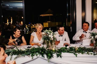 Wedding Venue - RACV Noosa Resort - Noosa Sound 5 on Veilability
