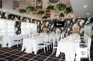 Wedding Venue - Parklands Tavern - The Birdcage 1 on Veilability