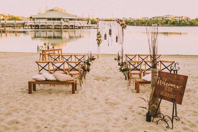 Wedding Venue - Novotel Twin Waters Resort 16 on Veilability