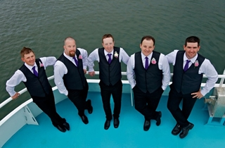 Wedding Venue - Gold Coast Cruises 2 on Veilability