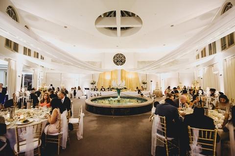 Wedding Venue - Links Hope Island - Fountain Court 6 on Veilability