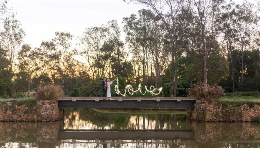 Wedding Venue - Tennysons Garden at The Brisbane Golf Club 27 on Veilability