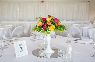 Wedding Venue - Twin Waters Golf Club - Main Function Room 2 on Veilability