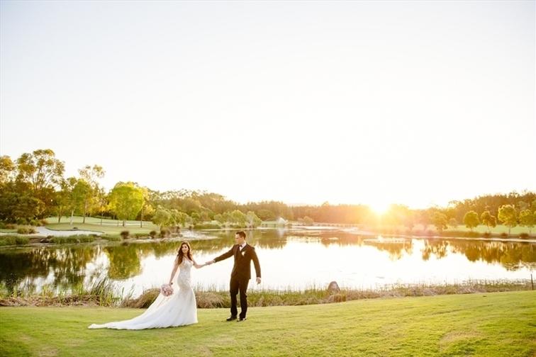 Wedding Venue - Lakelands Golf Club 7 on Veilability