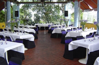 Wedding Venue - Kookaburra Cafe - Courtyard 1 on Veilability