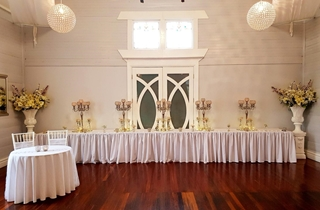 Wedding Venue - Darling St Chapel 18 on Veilability