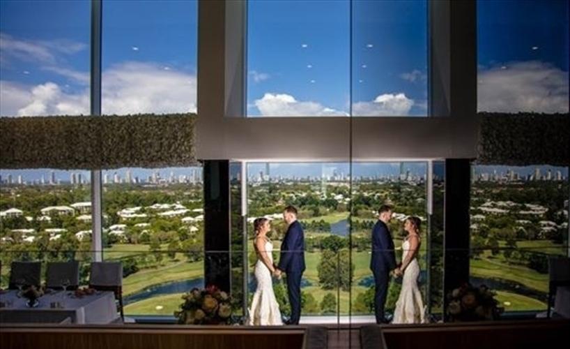 Wedding Venue - RACV Royal Pines Resort 15 on Veilability
