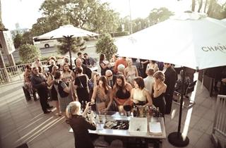 Wedding Venue - Watermark Hotel Brisbane 7 on Veilability