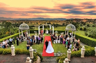 Wedding Venue - Glengariff Estate - Winery & Vineyard 13 on Veilability