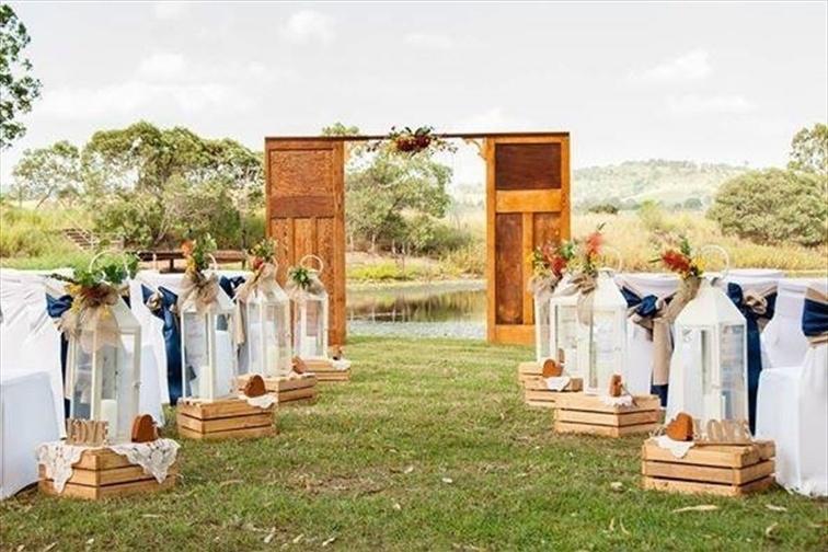 Wedding Venue - Minden Retreat 3 on Veilability