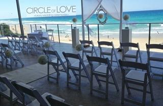 Wedding Venue - Coolum Beach Surf Club 3 on Veilability