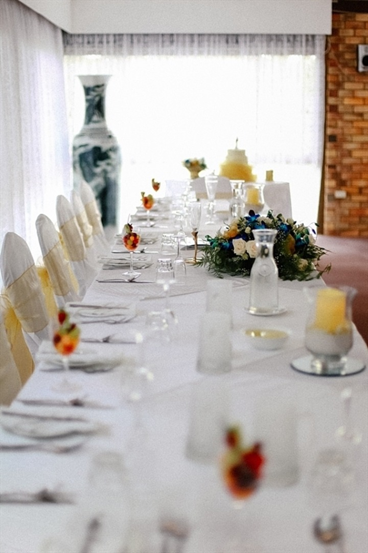 Wedding Venue - Cherrabah Country Weddings - Drover's Restaurant 12 on Veilability
