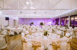 Wedding Venue - Surfers Paradise Golf Club - Private Function Room 1 - Private Function Room on Veilability