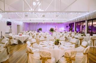 Wedding Venue - Surfers Paradise Golf Club - Private Function Room 1 - Private Function Room on Veilability