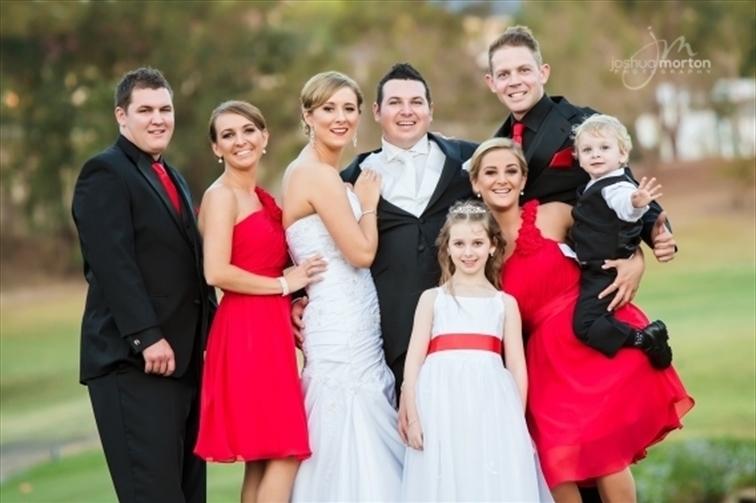 Wedding Venue - McLeod Country Golf Club 17 on Veilability