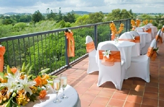 Wedding Venue - Schonell Weddings & Events - Innes 2 Room 2 on Veilability