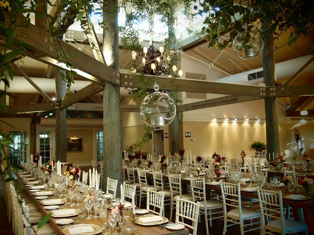 Wedding Venue - Intercontinental Sanctuary Cove Resort 1 on Veilability