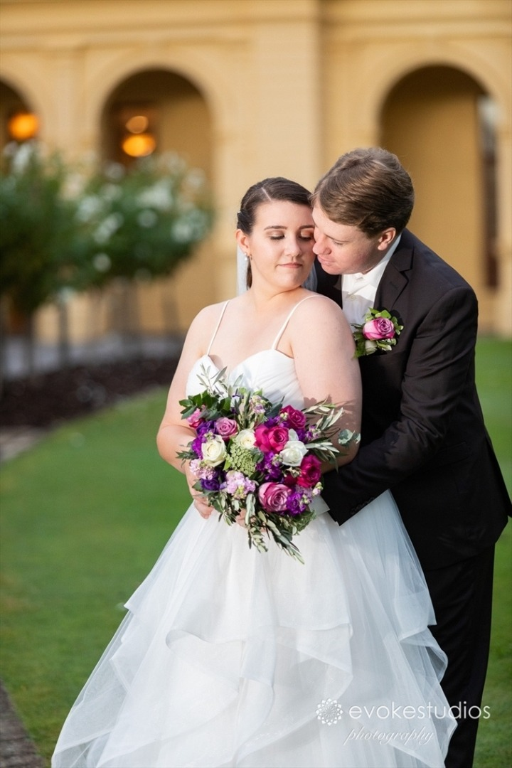 Wedding Venue - Brisbane International Virginia 5 on Veilability