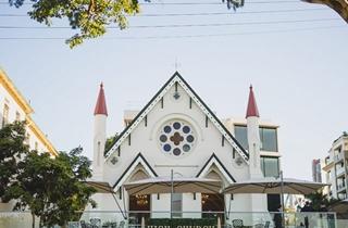Wedding Venue - High Church 8 on Veilability