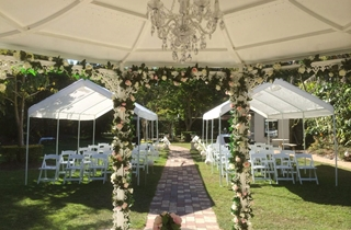 Wedding Venue - Cupid's Garden Weddings 2 on Veilability