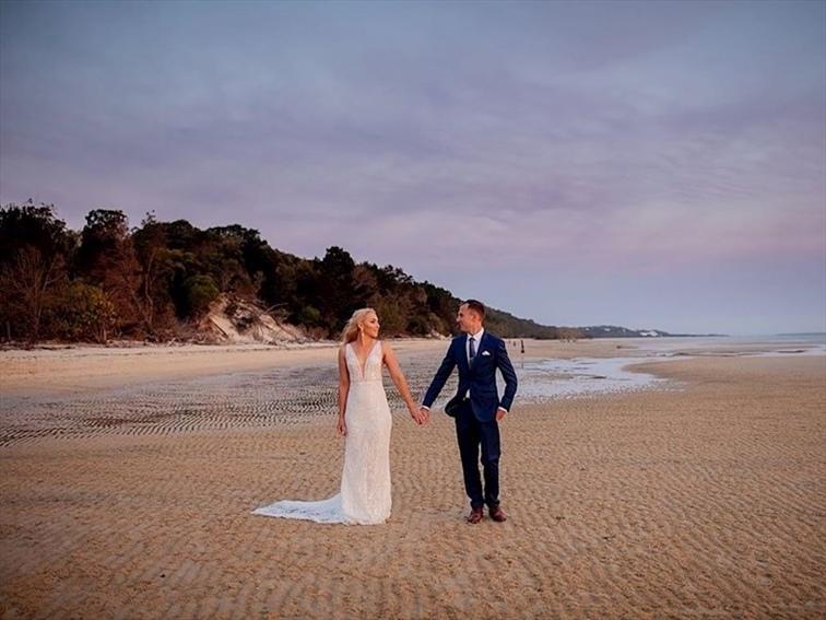 Wedding Venue - Tangalooma Island Resort 25 on Veilability