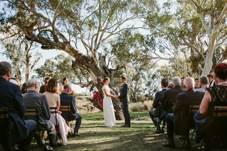 Wedding Venue - The Woolshed at Jondaryan - Woolshed 7 on Veilability