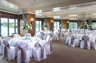 Wedding Venue - Stamford Plaza - River Room  1 on Veilability