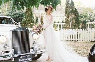 Wedding Venue - Tea and Niceties 3 on Veilability