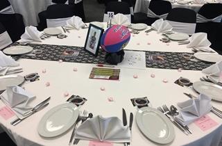 Wedding Venue - Souths Leagues Club - Legends Room 1 on Veilability