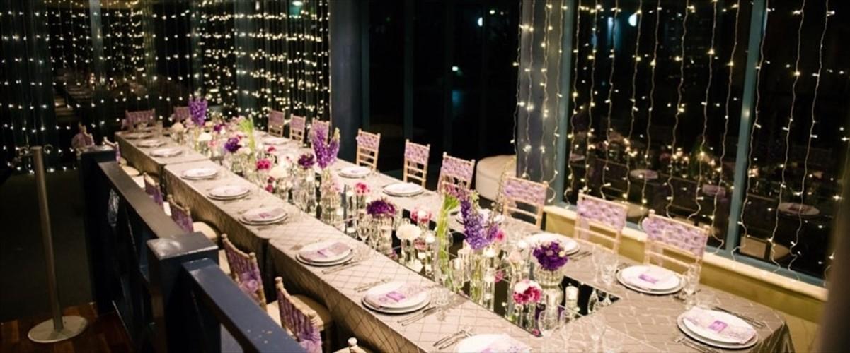 Wedding Venue - The Landing At Dockside - The Garden Room 5 on Veilability