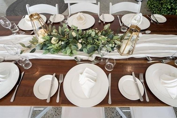 Wedding Venue - Sunset Blue Function Centre 2 on Veilability