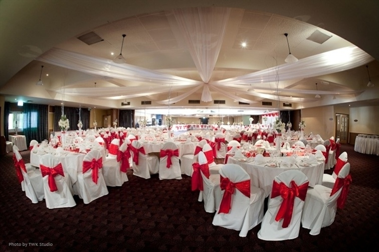 Wedding Venue - Acacia Ridge Function & Conference Center 9 on Veilability