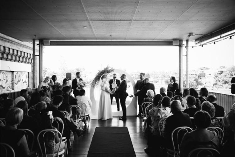 Wedding Venue - Darling & Co 5 on Veilability