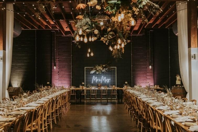 Wedding Venue - Lightspace - Lightspace 1 1 on Veilability