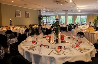 Wedding Venue - Mt. Ommaney Hotel Apartments - Raffles 1 on Veilability