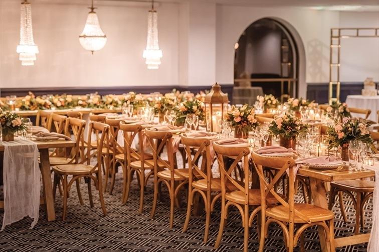 Wedding Venue - The Greek Club - Acropolis 4 on Veilability