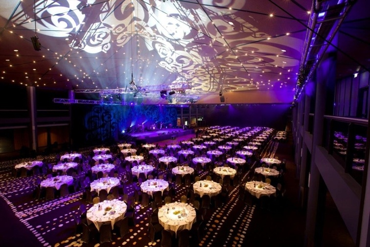 Wedding Venue - Brisbane Convention & Exhibition Centre 20 on Veilability