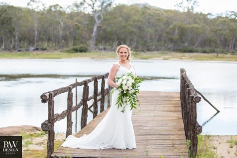 Wedding Venue - Cherrabah Country Weddings 60 on Veilability